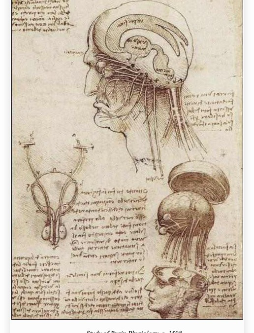 #117 – Leonardo da Vinci Part 10 – Depression