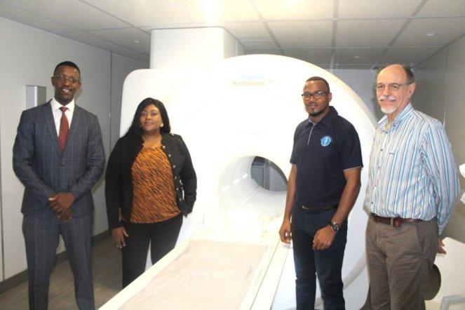 MRI - SENT