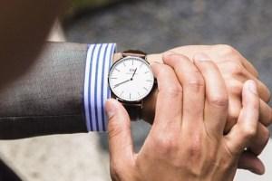 buy daniel wellington replica watch