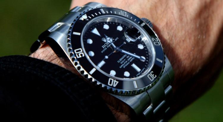 Buy Rolex Submariner Replica Aliexpress