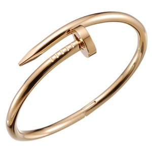 cartier-replica-twisted-bracelet