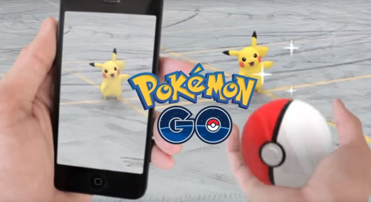 Buy Pokemon Go on Aliexpress