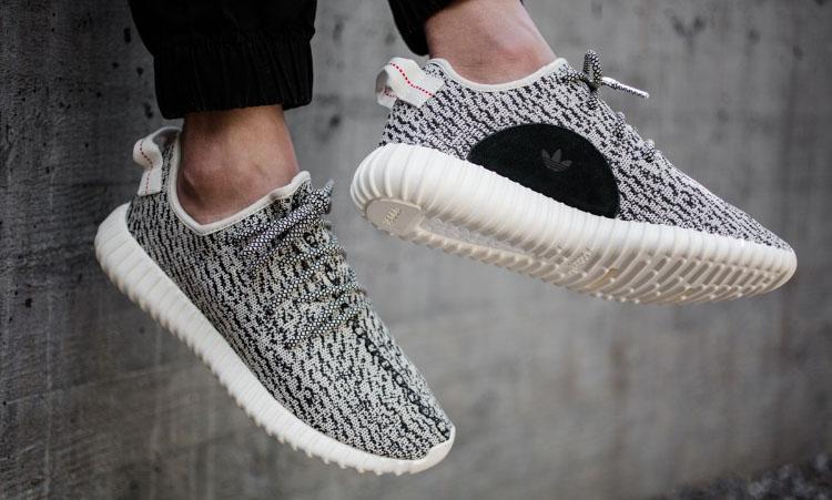 adidas boost yeezy original