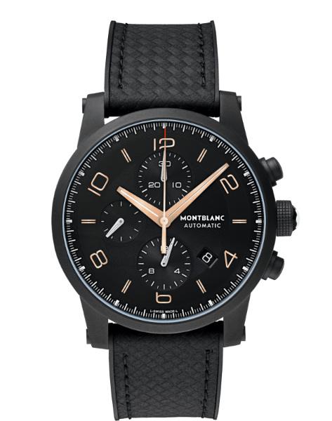 Mont Blanc Replica Watch
