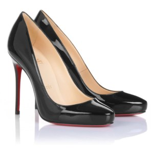 christian louboutin so kate replica