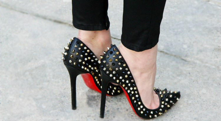ristian Louboutin Replica Heels