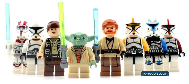 Cheap Star Wars Replica Lego <a href=