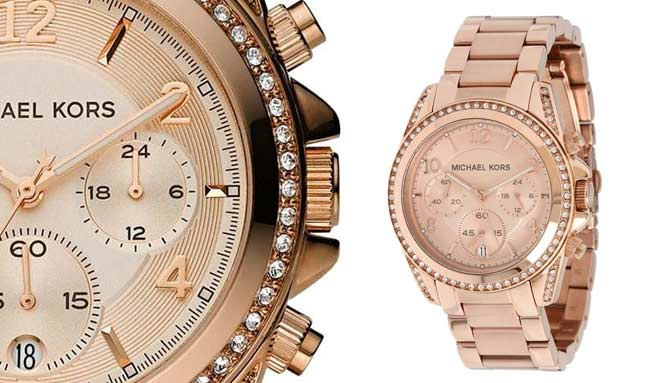 Michael Kors Watch <a href=