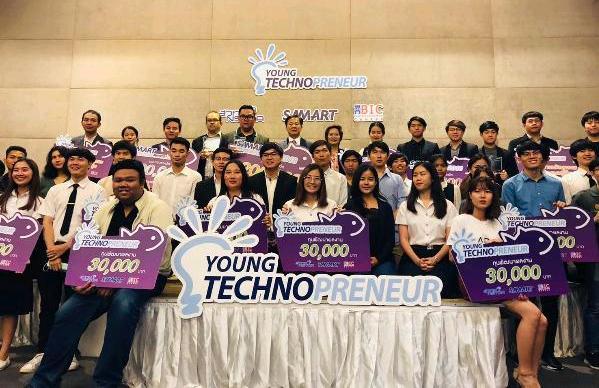 Young Technopreneur