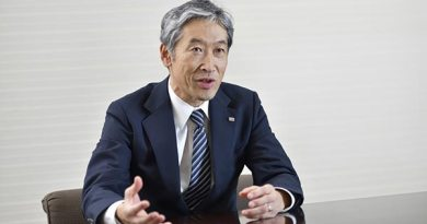 Toshiba's vision for Fusing the Cyber and the Physical