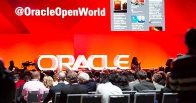 ออราเคิล เตรียมจัดงานใหญ่ Oracle OpenWorld ณ สิงคโปร์