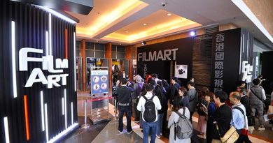 FILMART 23rd draws nearly 9,000 international buyers