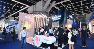 Smart Items in Focusing Hong Kong Lighting Fair