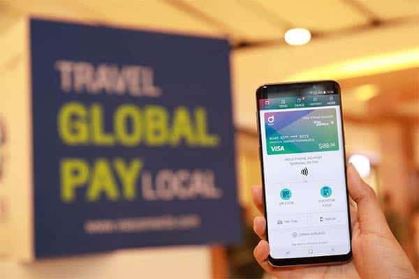 AIS GLOBAL Pay