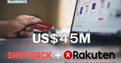ShopBack raises US$45M to power smarter purchase