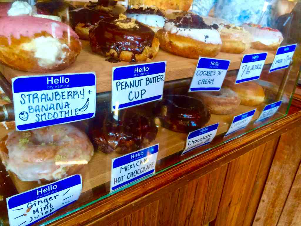 New Orleans City Guide Republic of Rose District Donuts