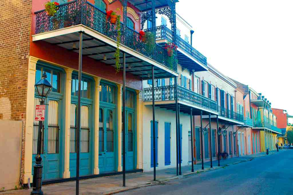New Orleans City Guide Republic of Rose