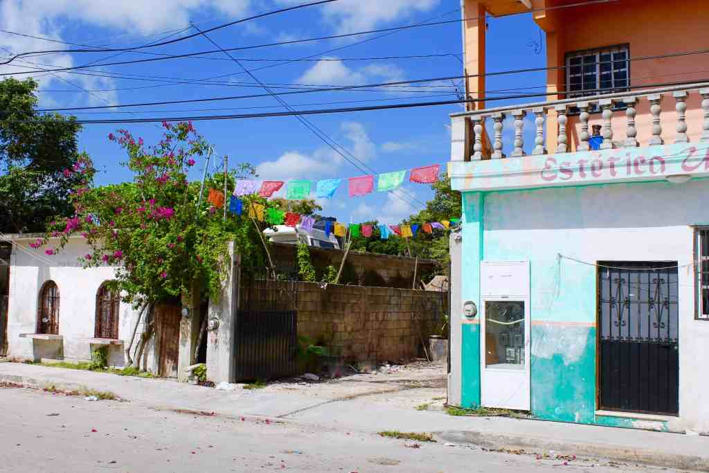 Tulum Pueblo Travel Guide