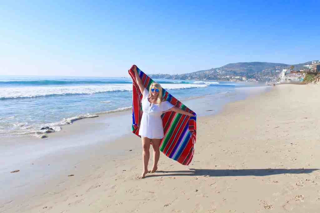 Laguna Beach Travel Guide Republic of Rose