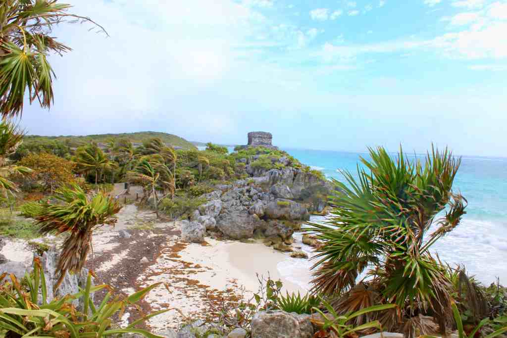 5 Reasons to Visit Tulum | The Republic of Rose