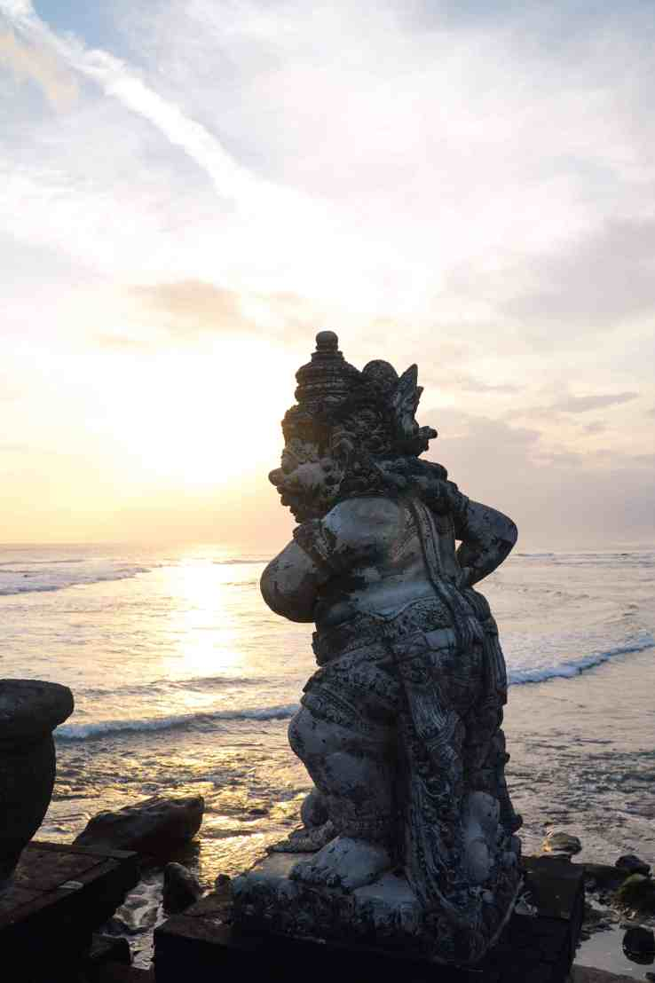 Temple | Amazing Photos to Inspire You to Visit Bali | The Republic of Rose