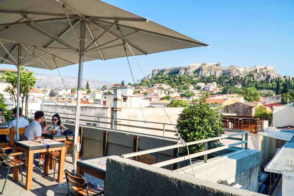 Athens Greece in 20 Photos   The Republic of Rose
