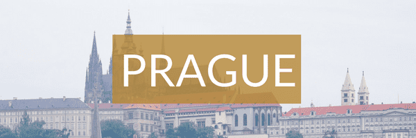 PRAGUE | The Republic of Rose