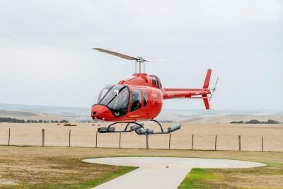 12 Apostles Helicopters Great Ocean Road