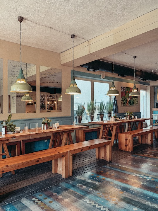 Culinarium Khasheria Ristorante Tbilisi