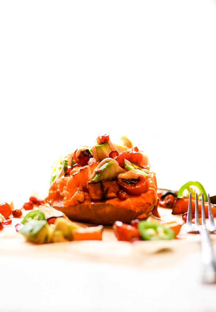 Stuffed Sweet Potato (white background)-0149