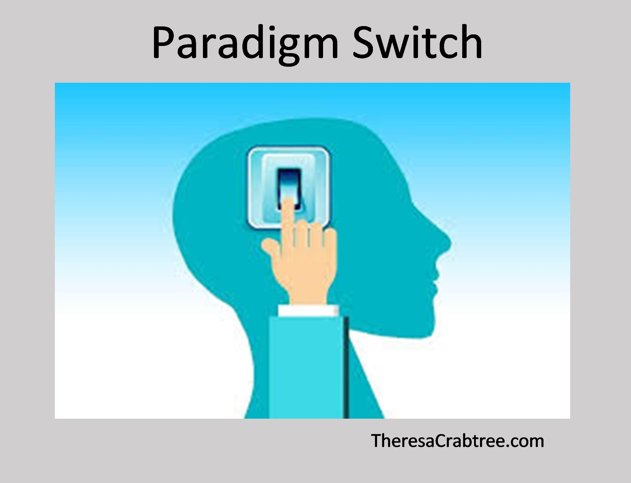 Soul Connection 187 ~ Paradigm Switch