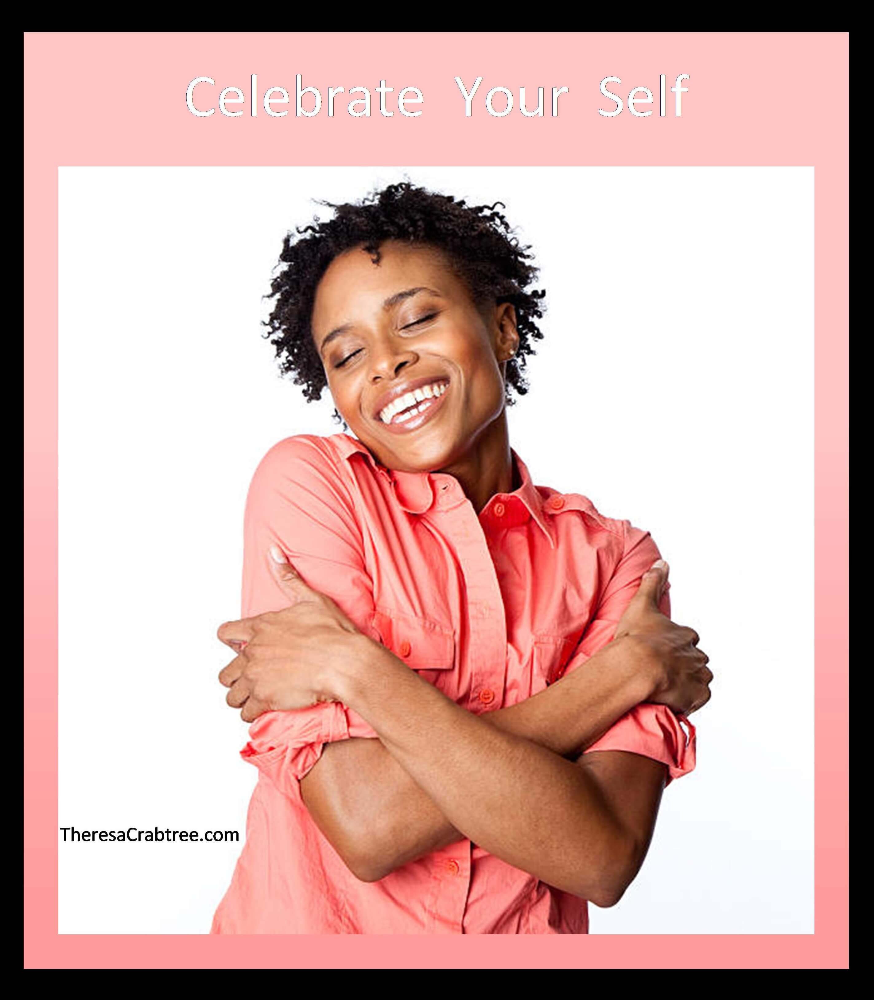 Soul Connection 216 ~ Celebrate Your Self