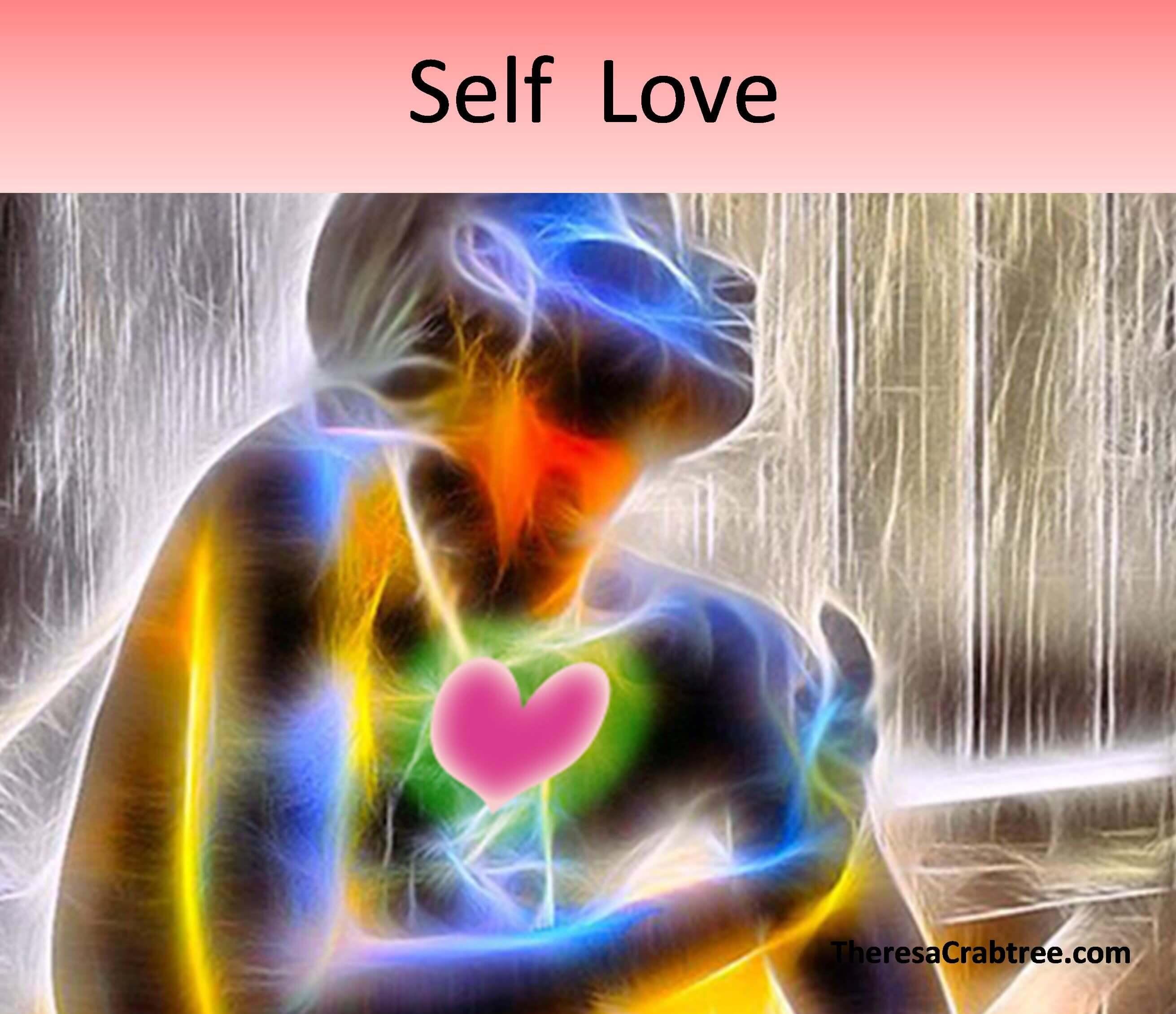 Soul Connection 217 ~ Self Love