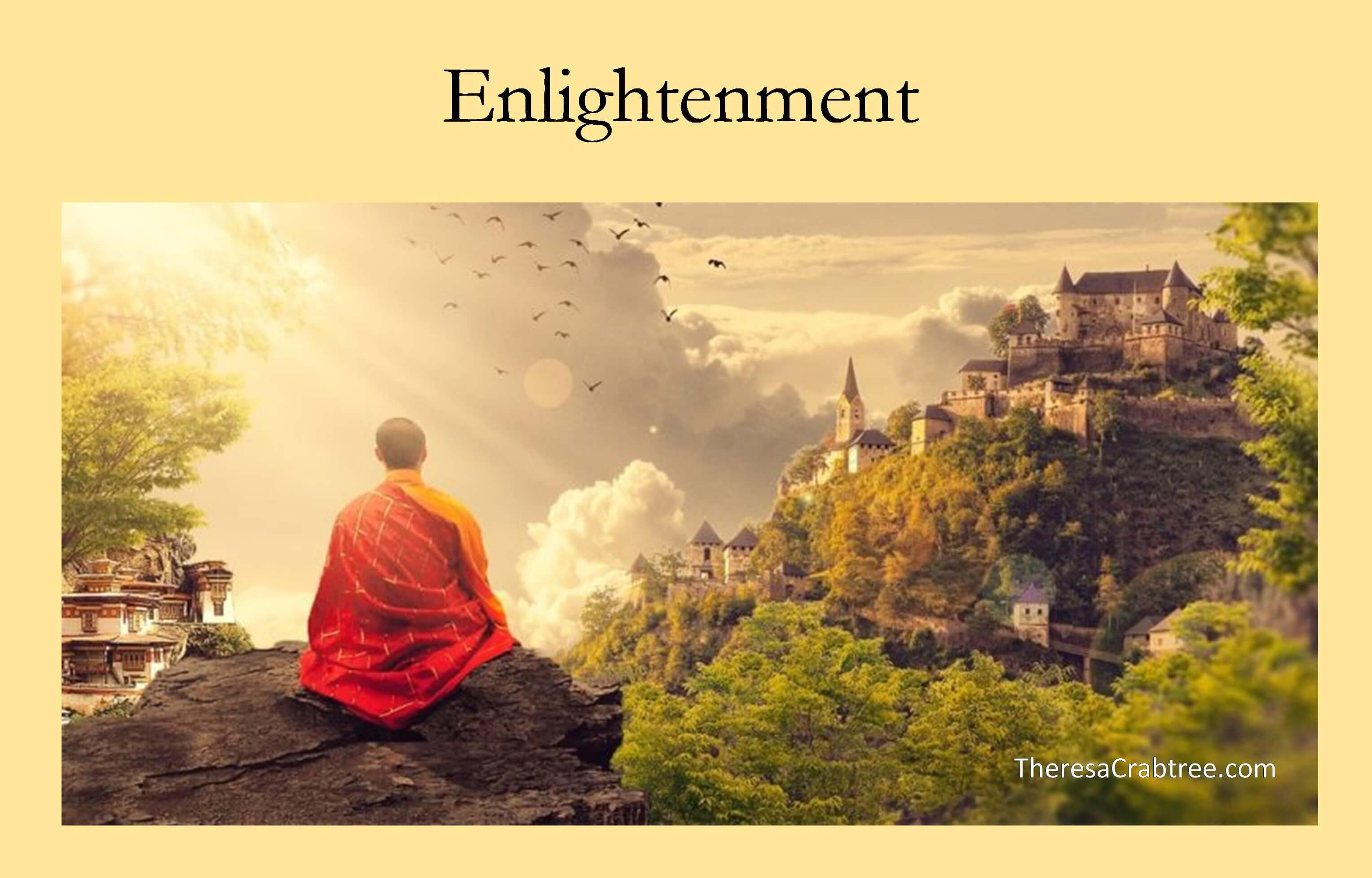 Soul Connection 243 ~ Enlightenment