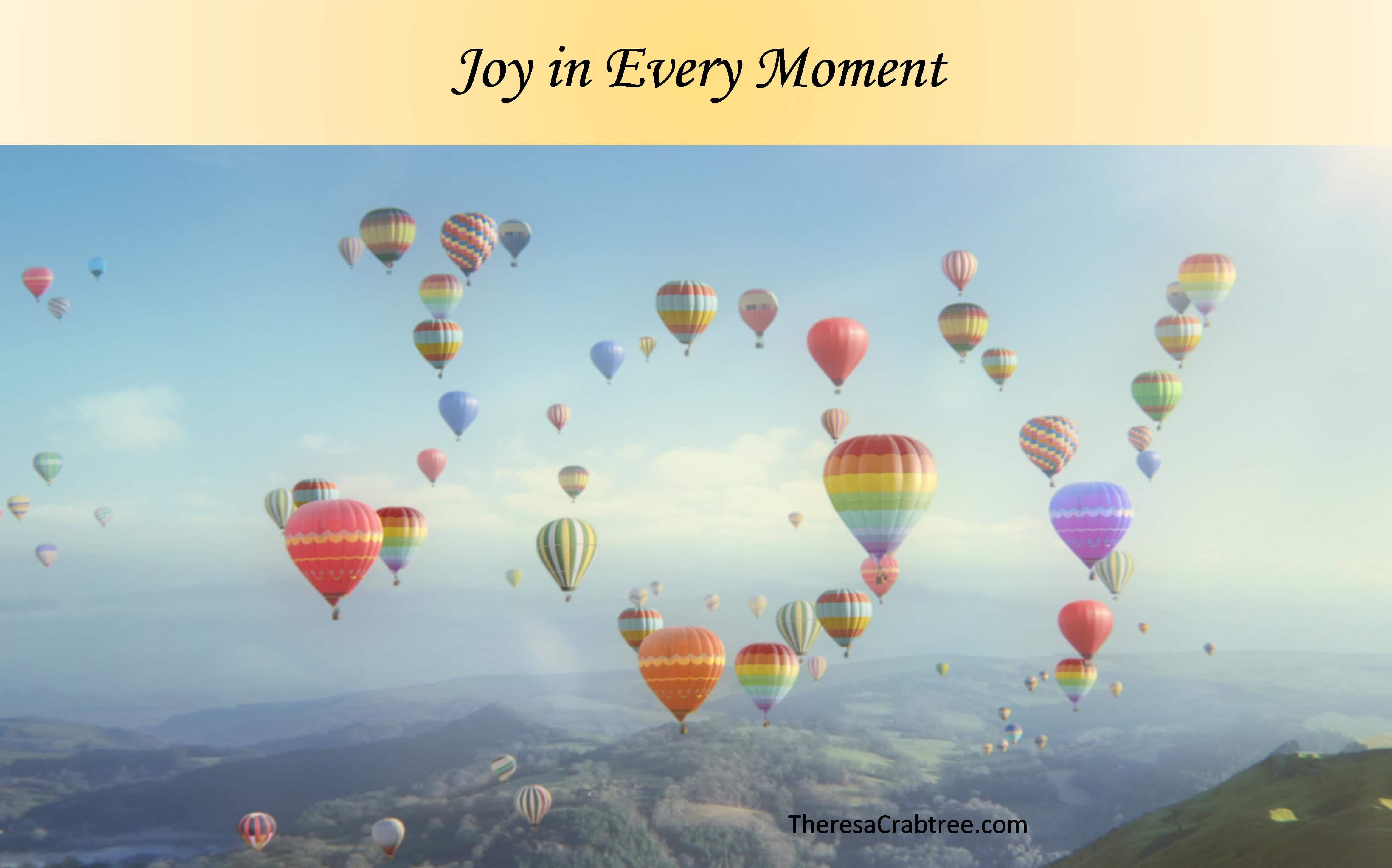 Soul Connection 233 ~ Joy in Every Moment