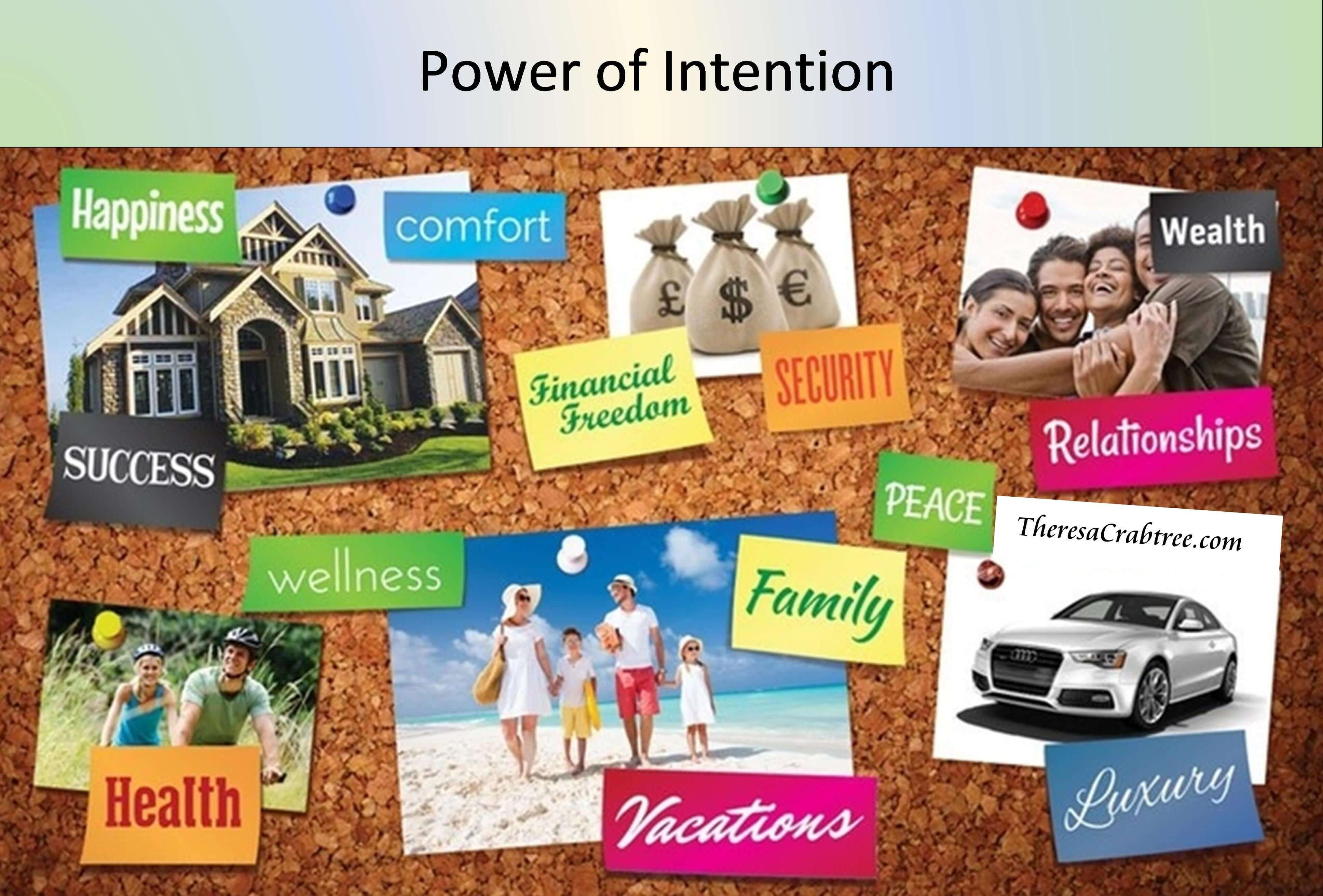 Soul Connection 228 ~ Power of Intention