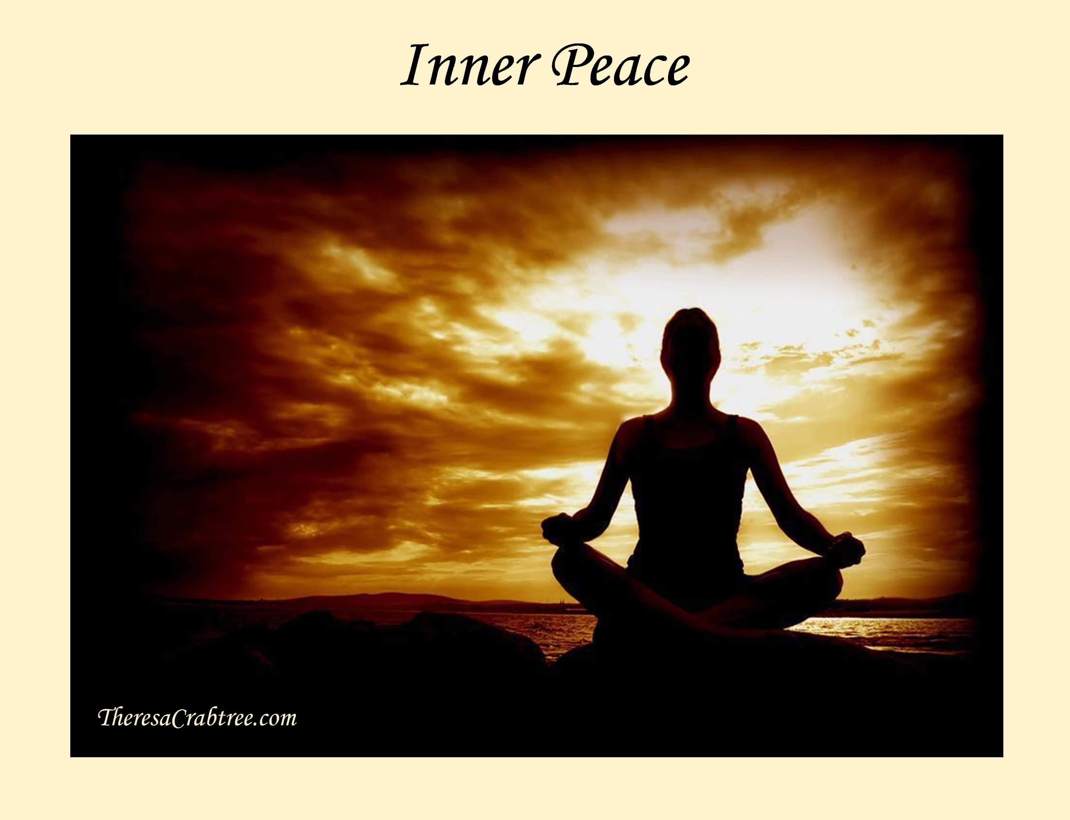 Soul Connection 250 ~ Inner Peace