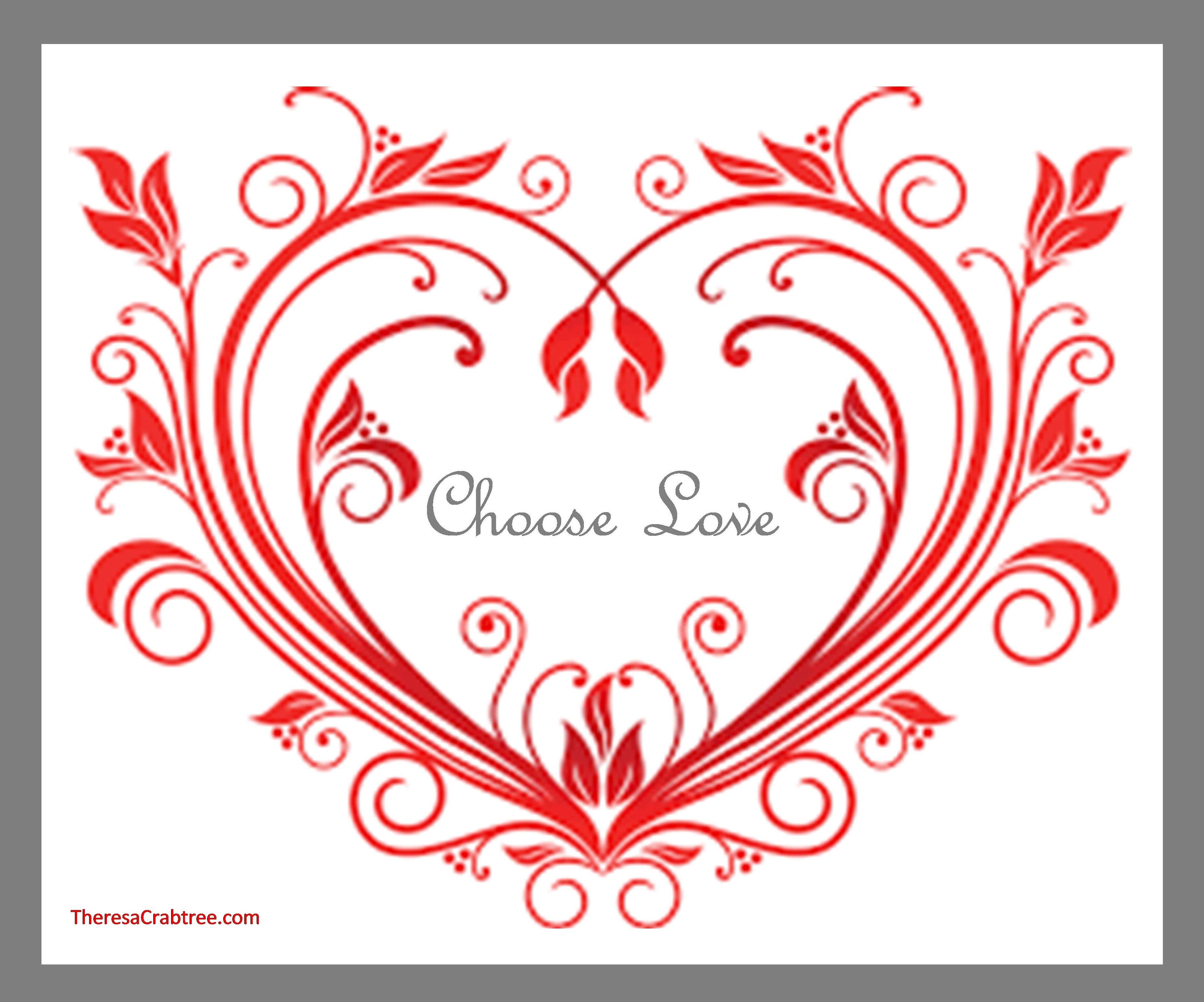 Soul Connection 256 ~ Choose Love