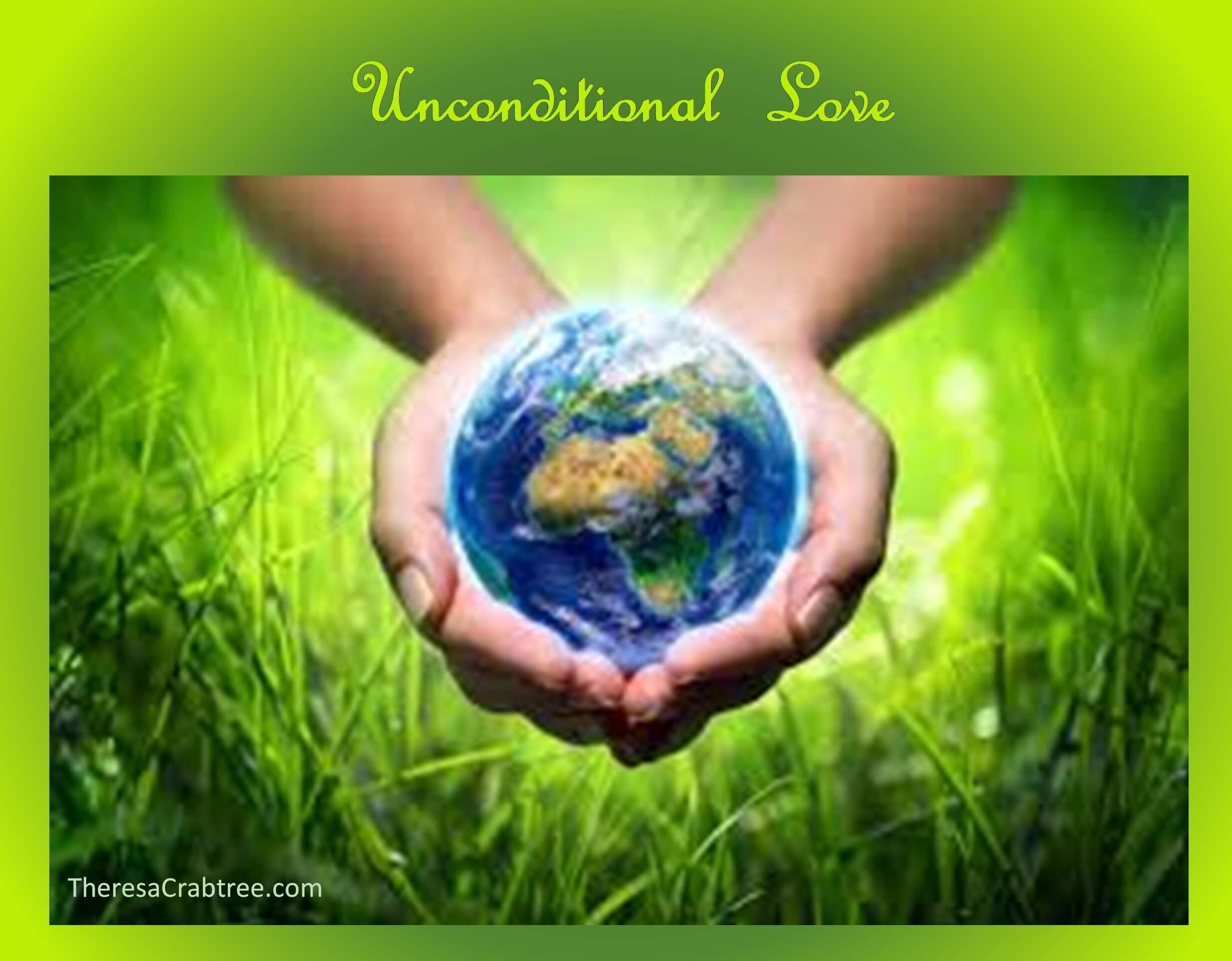 Soul Connection 262 ~ Unconditional Love