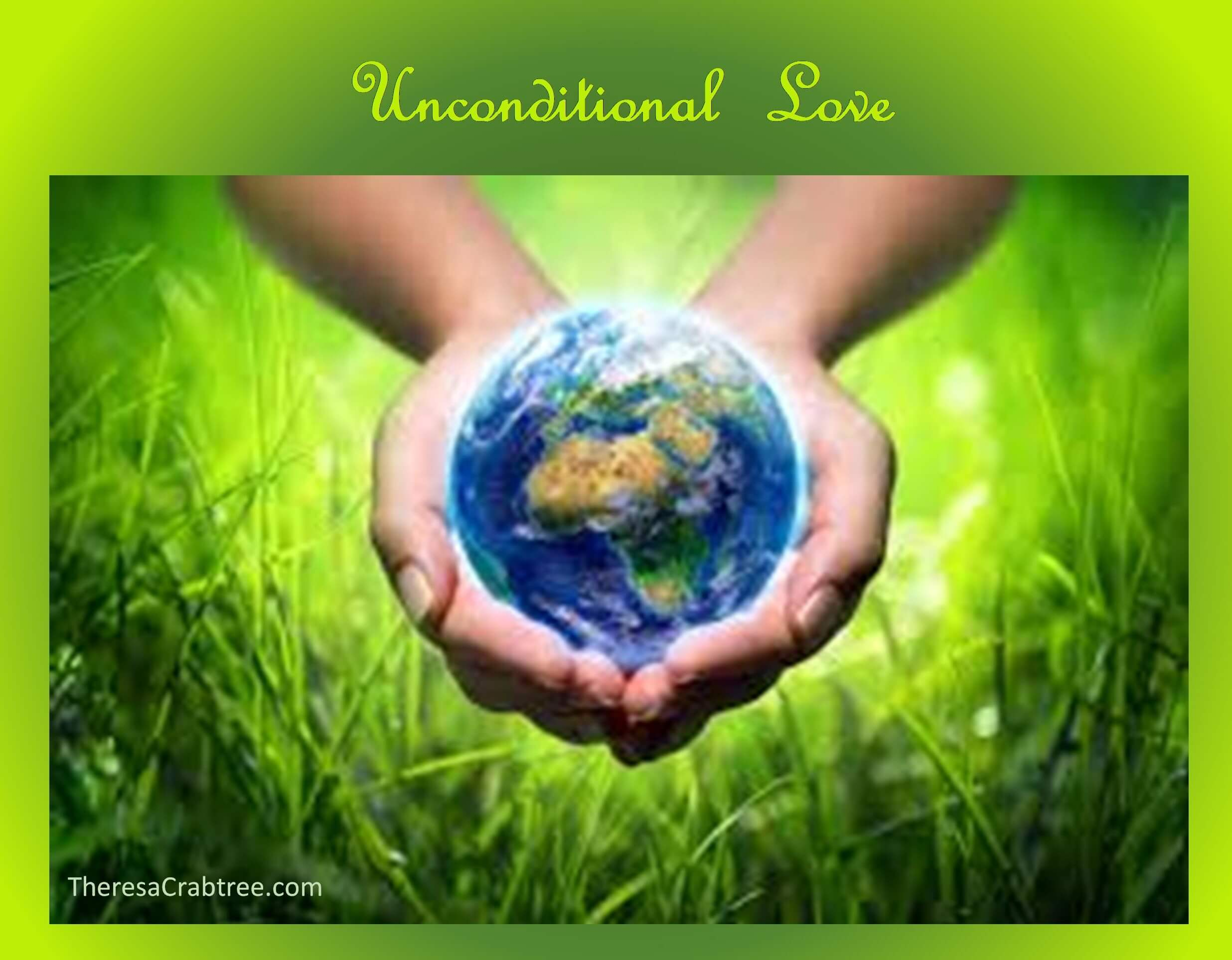 Soul Connection 262 ~ Unconditional Love