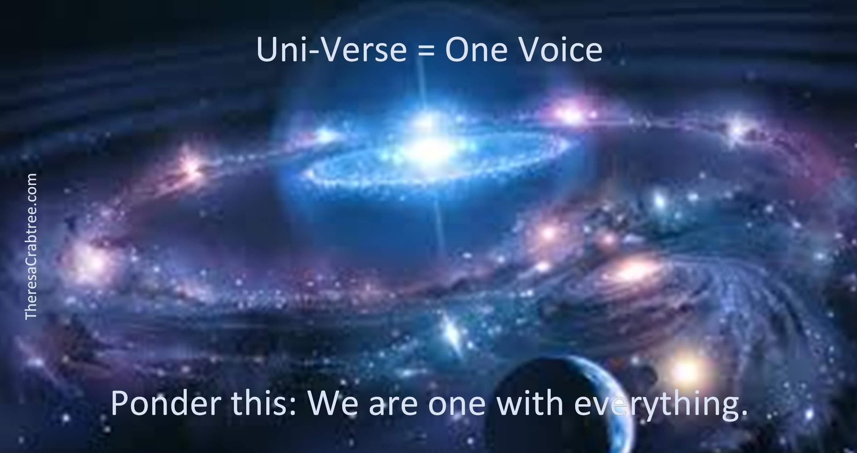 Soul Connection 9 ~ Uni-Verse ~ One Voice