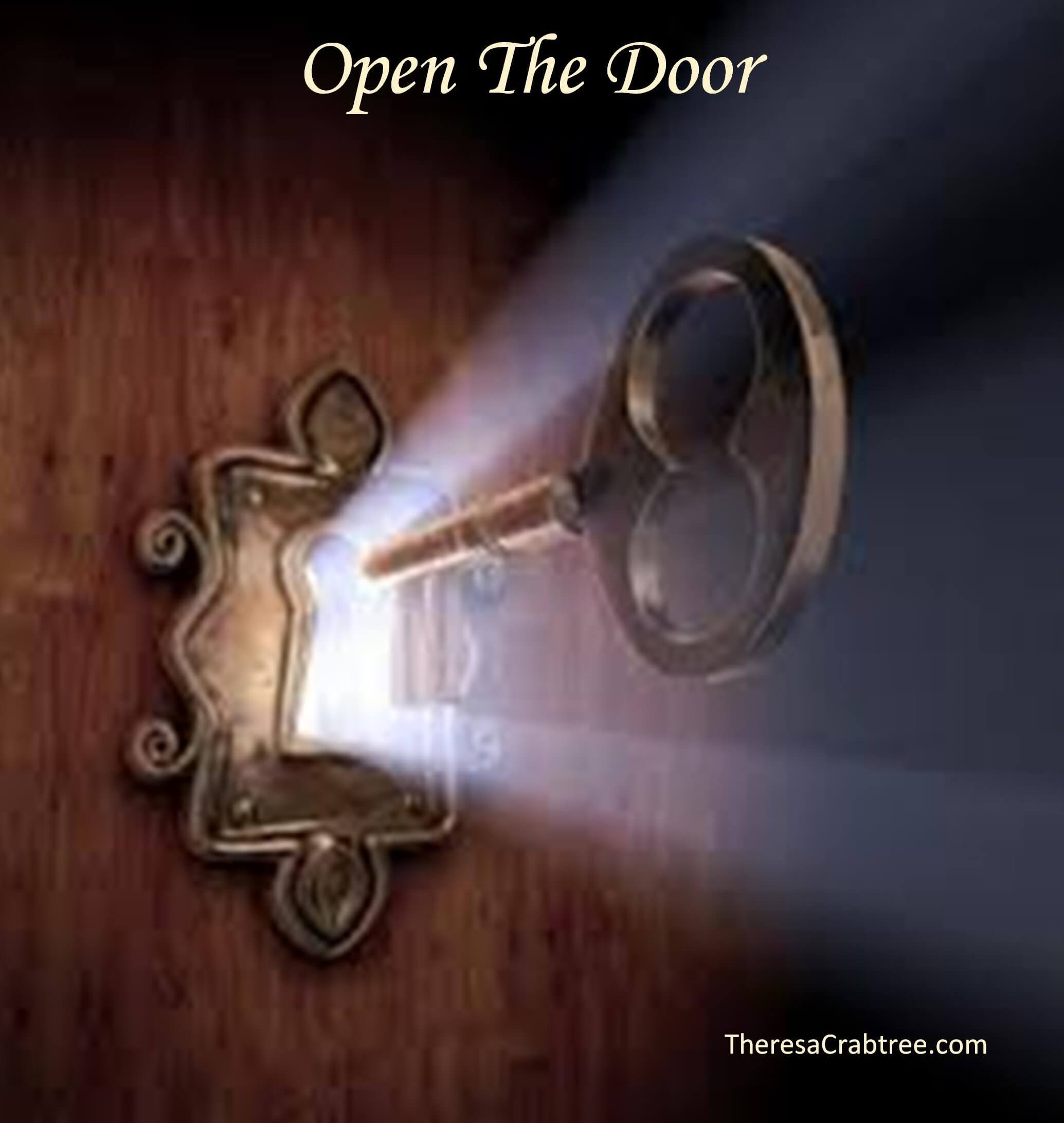 Soul Connection 68 ~ Open the Door