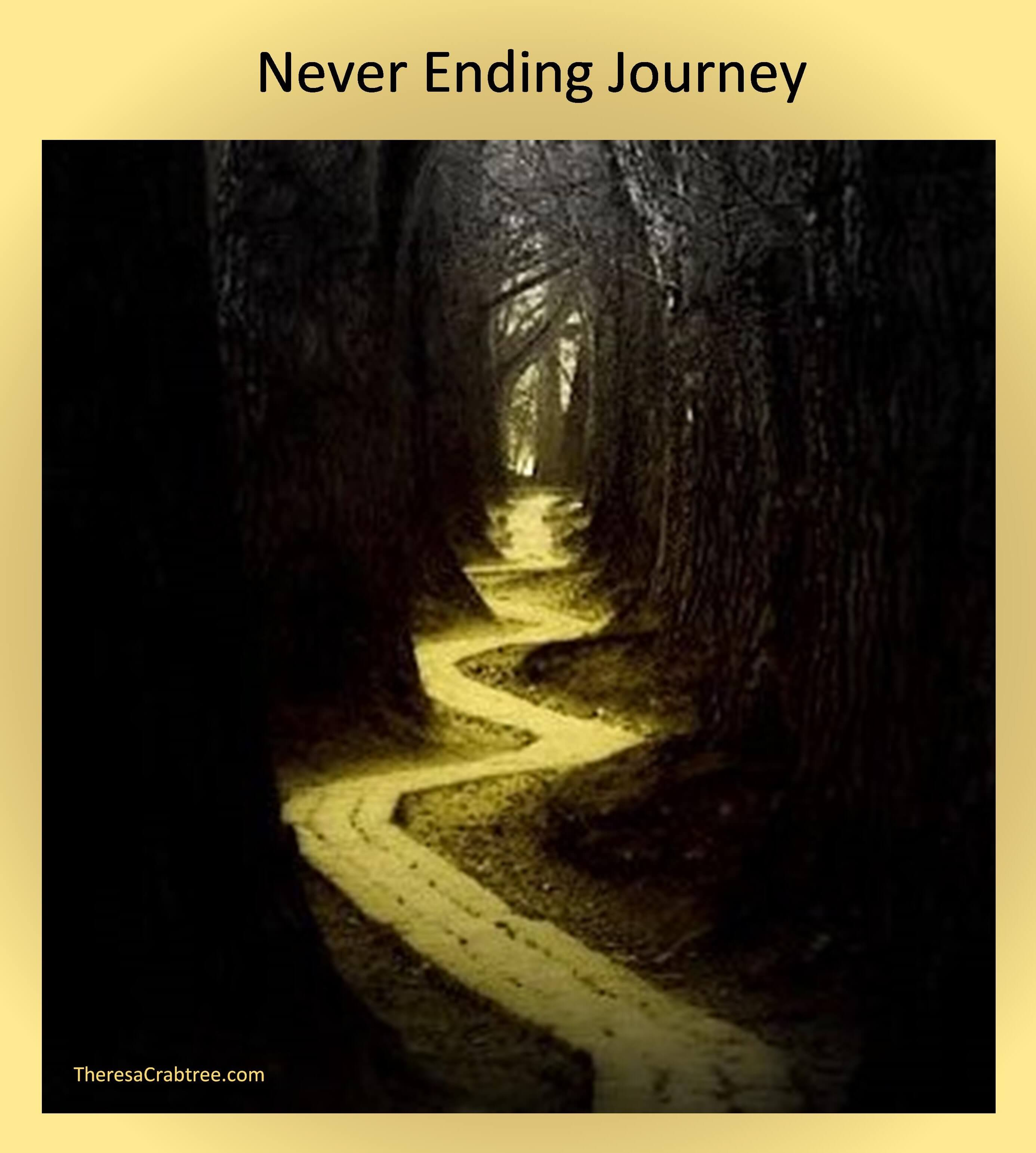 Soul Connection 79 ~ Never Ending Journey