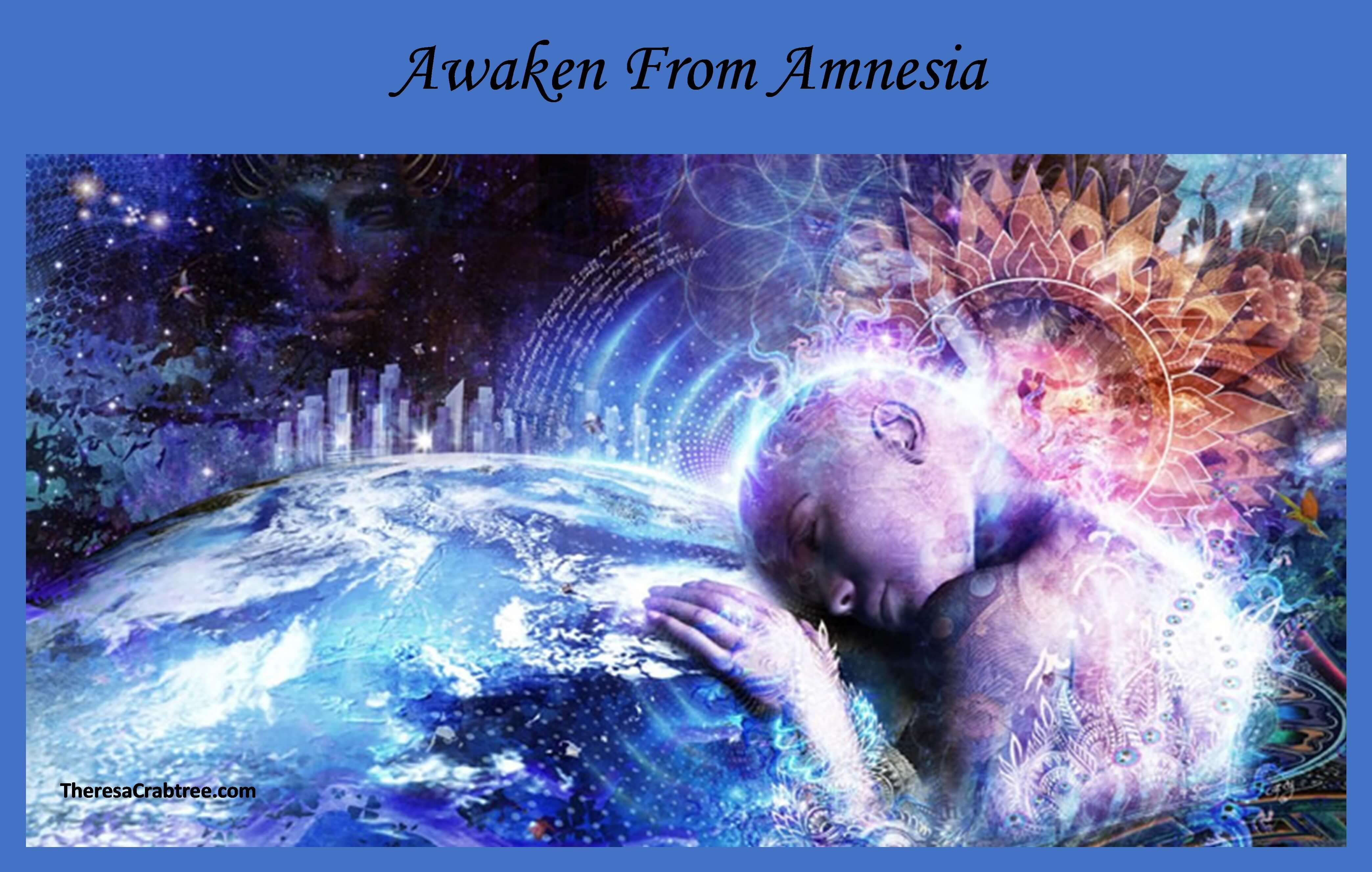 Soul Connection 80 ~ Awaken from Amnesia