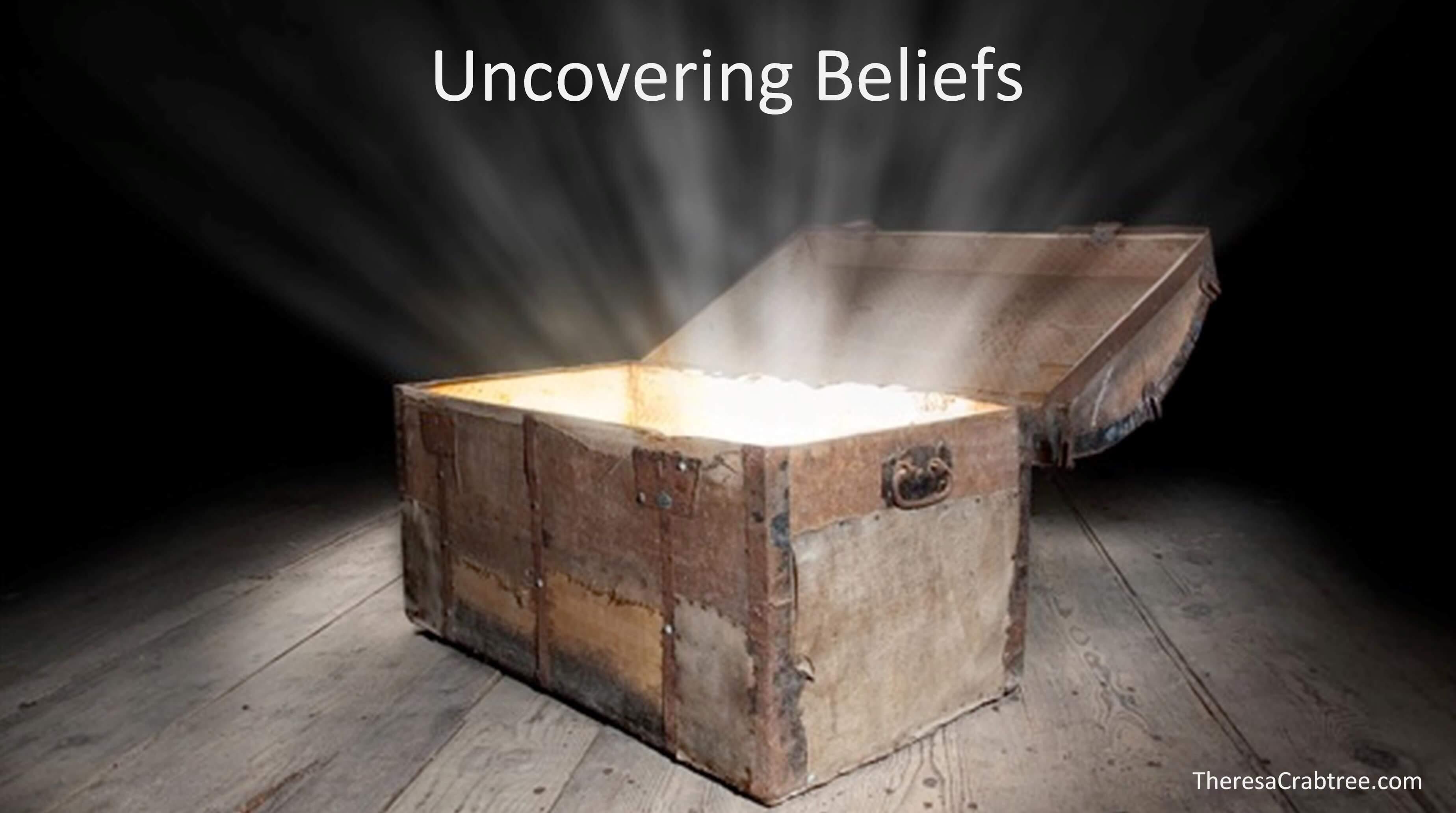Soul Connection 84 ~ Uncovering Beliefs
