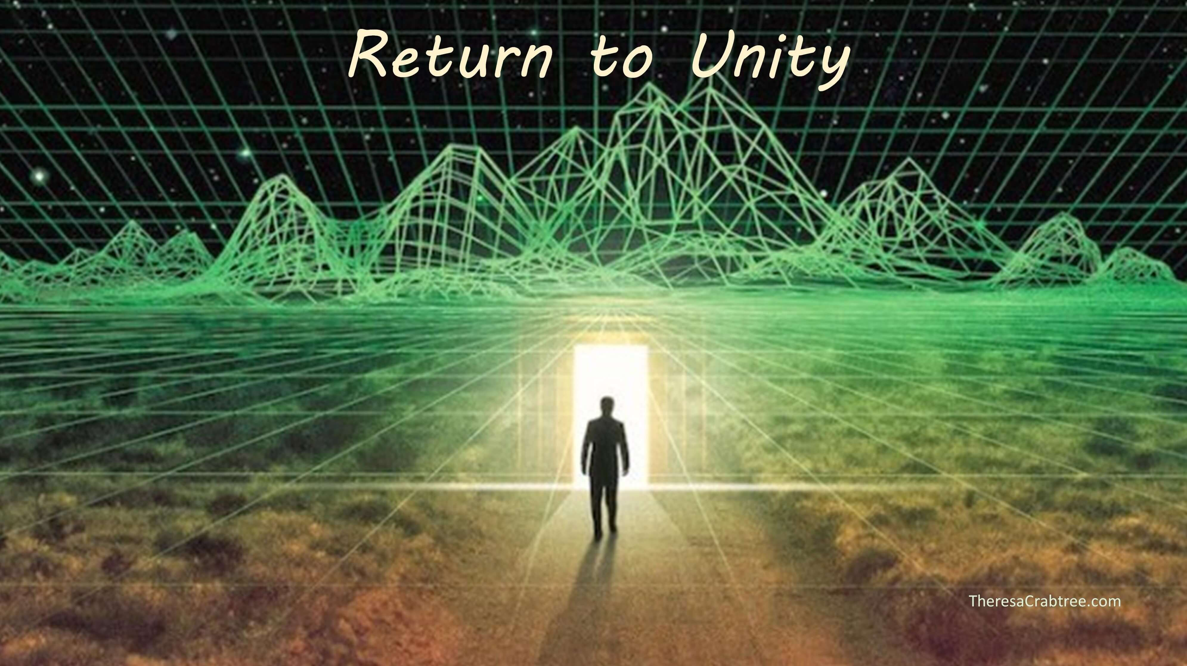 Soul Connection 100 ~ Return to Unity