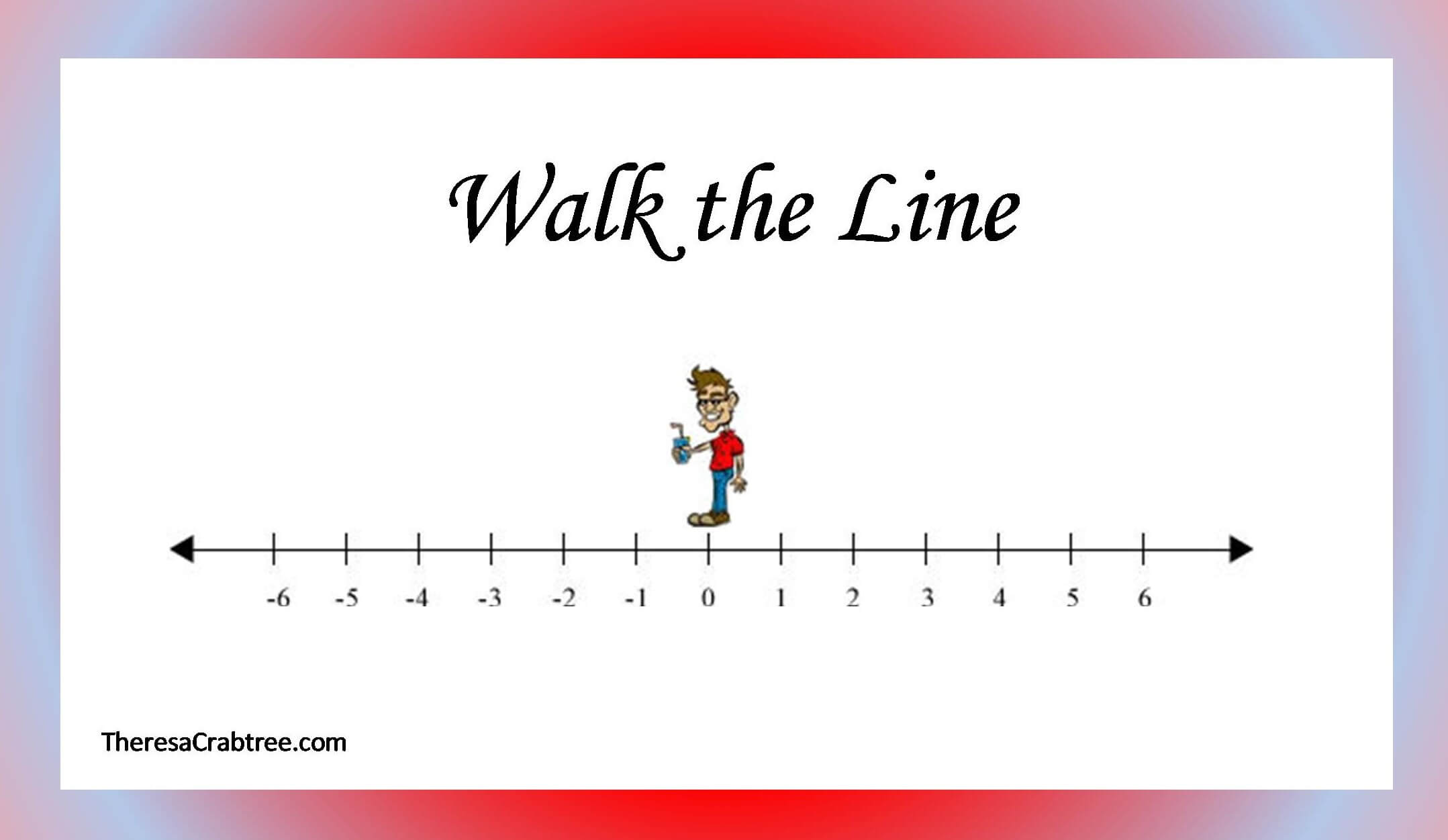 Soul Connection 46 ~ Walk the Line ~ Video