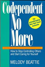 Inner Child Resource: Codependent No More Book Cover