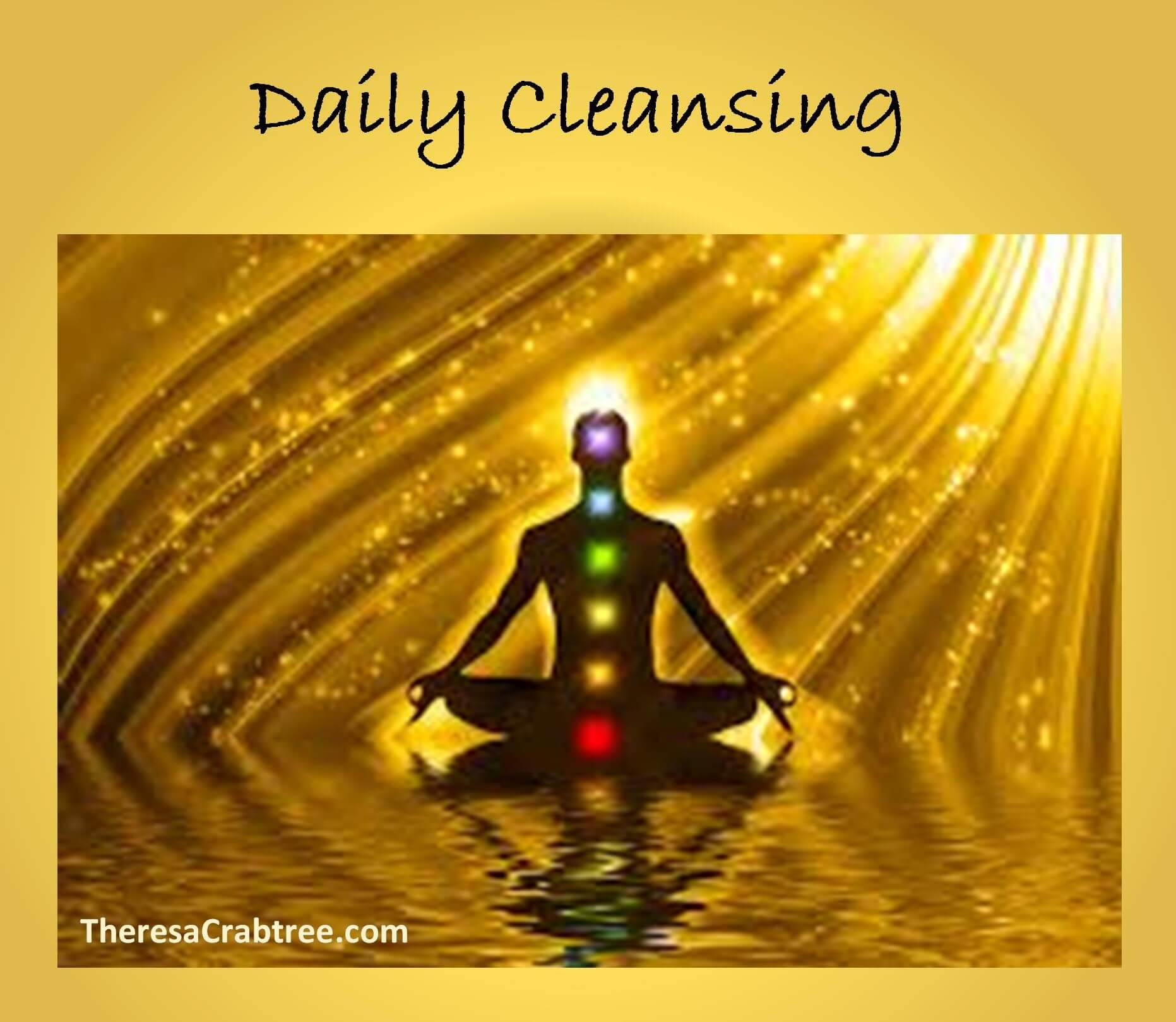 Daily Cleansing