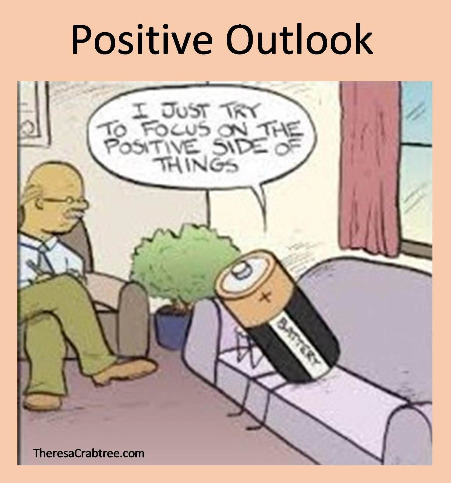 Positive Outlook